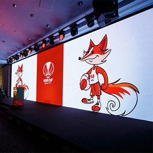 2017年第二十九届亚洲杯篮球赛为亚洲篮球锦标赛更名后的第一届……