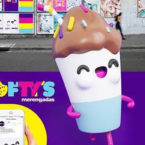 作者:ChocoToy cute   softys merengadas 图形设计 插图,暖雀网精心收集。