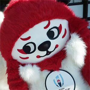2019年世界杯橄榄球赛将于2019年9月6日至10月20日在日本举行,这是该赛事