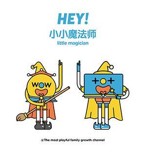嘉佳卡通卫视品牌形象升级 JIAJIAKT.COM Brand upgrade