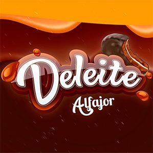 Logo Deleite Autor: Oscar Ulloa Programas: Photoshop - Ilustrator