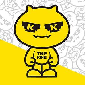 原创作品 / 平面 / 吉祥物 YOHO商场IP形象设计一枚,已商用 版权注册保护